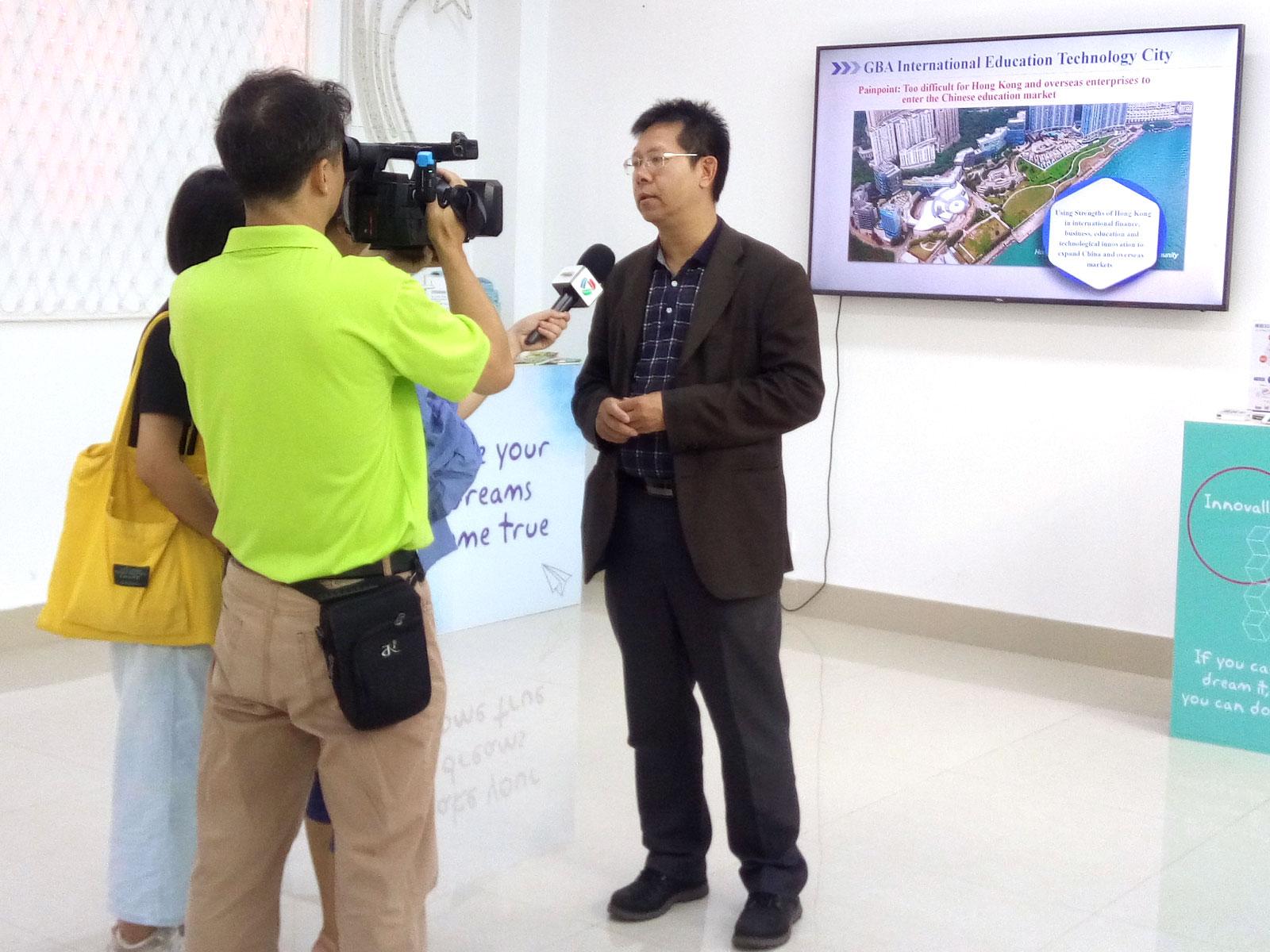 海上絲綢之路沿線國家主流媒體看廣東